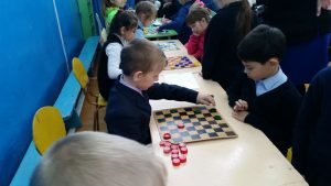 Валеев Рамзан, 2 а класс
