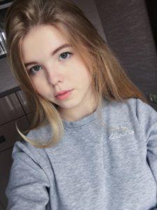 Зюзина Виктория - 82 балла