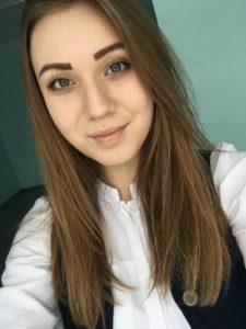 Янилкина Мария -80 баллов